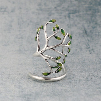 best branch ring products on wanelo