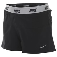 Nike Girls' Icon Woven 2-in-1 Short
