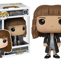 Funko Pop! Movies Harry Potter Vinyl Figure Hermione Granger #03