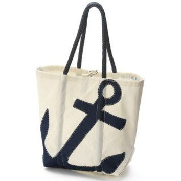 Sperry Top-Sider - Sperry Top-Sider Sailcloth Tote Medium