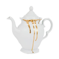 Vernon Tea Pot - Dinnerware - Tableware -  United States of America