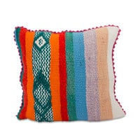 Peruvian Pillow V