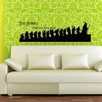 The Hobbit - Lord of the Rings wall art