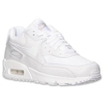 CREYON Kids' Grade School Nike Air Max 90 Running Shoes