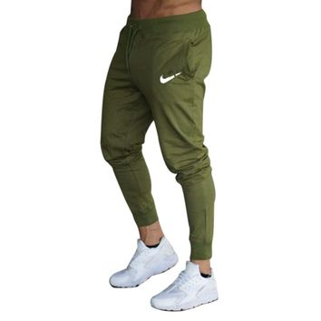 Mens Casual Sweatpants For Fitness Workout