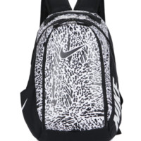 NIKE:Shoulder bag male backpack computer bag female leisure high school student bag youth travel bag fashion trend