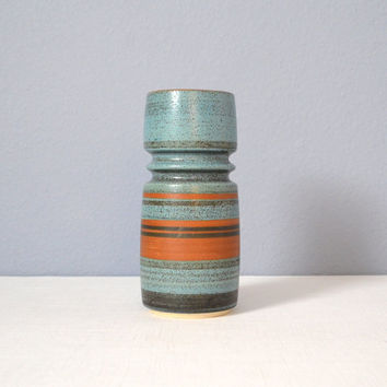 Vintage Modernist Lapid of Israel Vase