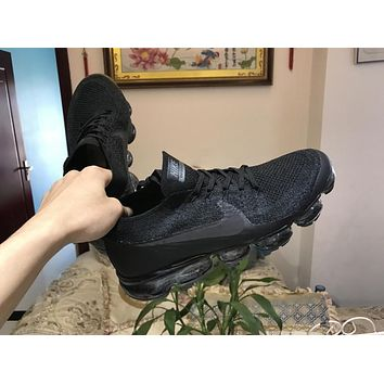 2018 Nike Air Vapormax Flyknit 849558-001 Size 36-45