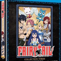 Fairy Tail: Collection 3