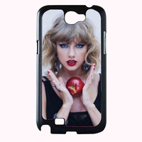 blank space taylor swift girl e0187b90-1f3b-435f-b776-0a262eacb136 FOR SAMSUNG GALAXY NOTE 2 CASE**AP*