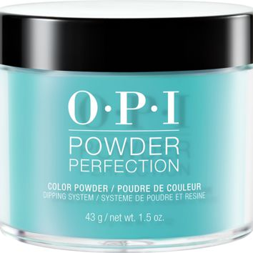 OPI Powder Perfection - Closer Than You Might Belem 1.5 oz - #DPL24