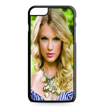 taylor swift beautiful iPhone 6 Plus Case