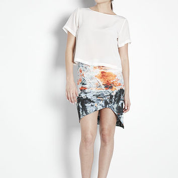 Fire & Ice Skirt