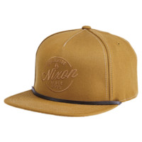 110 Native Snap Back Hat | Men's Hats | Nixon Watches and Premium Accessories