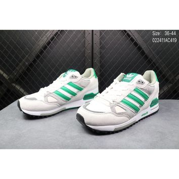 adidas Mens Zx 750 Sneakers Original Running shoes ready stock