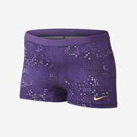 Nike Perfect Match Printed Women's Tennis Shorts