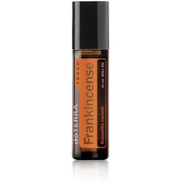 DoTerra Frankincense Touch Essential Oil blend - 10ml -