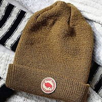 The Local Branch Womens Bison Beanie