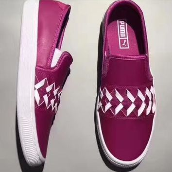 simpleclothesv : PUMA : Casual women's casual shoes