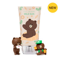 [MISSHA] (Line Friends Edition) All-Around Safe Block Mild Sun SPF30 / PA++