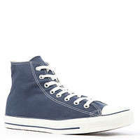 Converse Shoes Chuck Taylor Hi Sneaker in Blue
