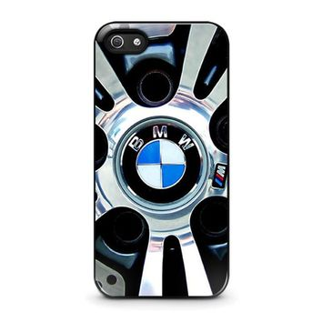 bmw 4 iphone 5 5s se case cover  number 1