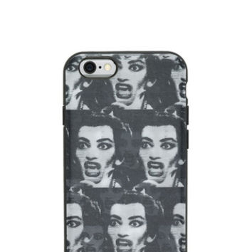 Marc Jacobs Printed iPhone Case - Marc Jacobs