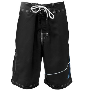Pink Floyd - Dark Side Black Board Shorts