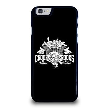 CROOK AND CASTLES iPhone 6 / 6S Case