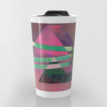 See-Through Travel Mug by DuckyB (Brandi)