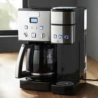 Cuisinart ® Combination K-cup/Carafe Coffee Maker