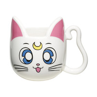Sailor Moon Artemis Tail Handle Mug