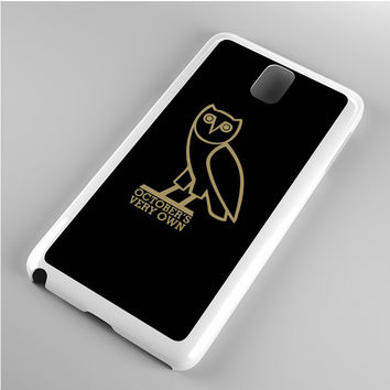 OVOXO October's Very Own Note 3 Case