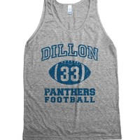 Athletic Grey Tank | Friday Night Lights Shirts