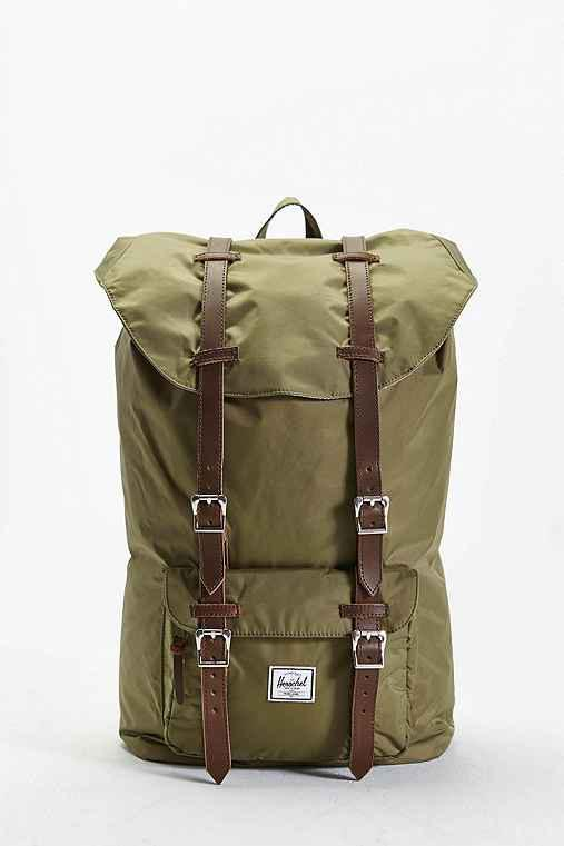 Herschel Supply Co. Little America Nylon from Urban Outfitters 495b6469f180c