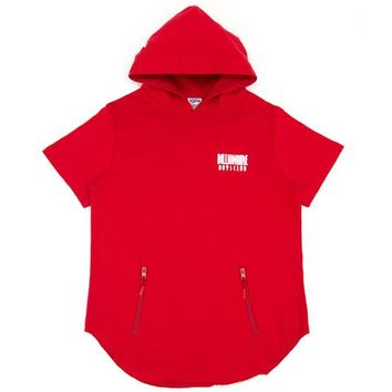Billionaire Boys Club BREAKERS SS HOODY - Billionaire Boys Club