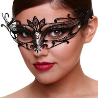 Masquerading Beauty Eye Mask