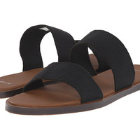 Sanuk Yoga Gora Gora Black - Zappos.com Free Shipping BOTH Ways