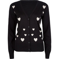 POL Heart Womens Cardigan 201818100 | Sweaters & Cardigans | Tillys.com