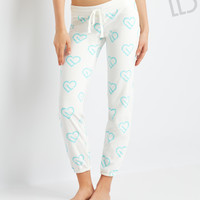 Aeropostale  LLD Icon Cinch Fleece Pants