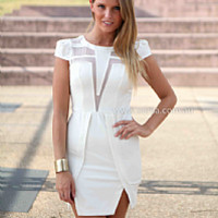 CAUGHT IN THE MOMENT DRESS , DRESSES, TOPS, BOTTOMS, JACKETS & JUMPERS, ACCESSORIES, SALE, PRE ORDER, NEW ARRIVALS, PLAYSUIT, COLOUR, GIFT CERTIFICATE,,LACE,CUT OUT,BODYCON,SLEEVELESS Australia, Queensland, Brisbane
