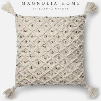 Magnolia Home Jana Pillow