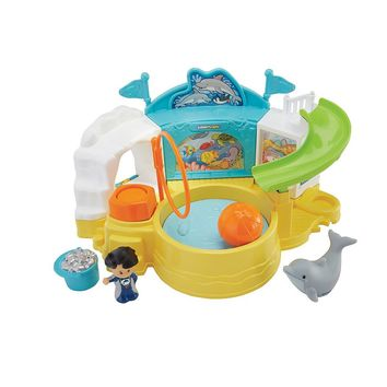 Little People Aquarium by Fisher-Price