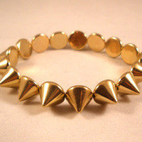 Shop-Savage — Spike Bangle