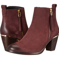Steve Madden Wantagh Burgundy Nubuck - Zappos.com Free Shipping BOTH Ways