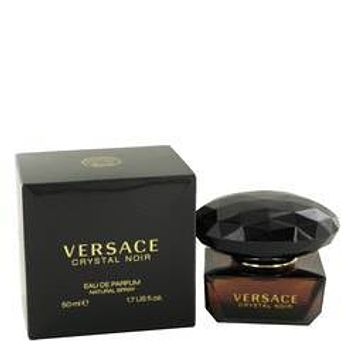 Crystal Noir Eau De Parfum Spray By Versace