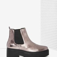 Jeffrey Campbell Universal Chelsea Boot