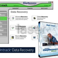 Ontrack Easyrecovery Professional Crack Full Download