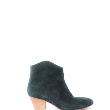 ca spbest Isabel Marant Ankle Boots