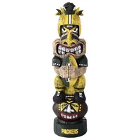 Green Bay Packers Tiki Figurine